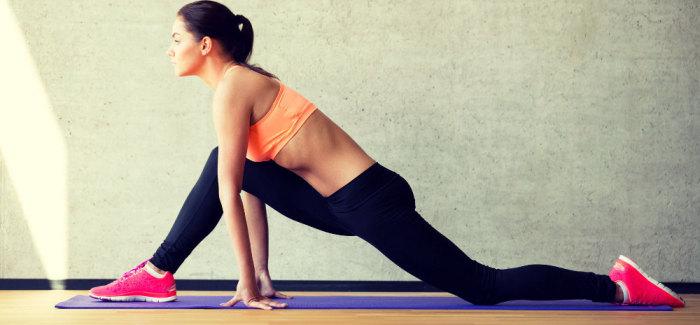 Uzroci za slabe rezultate pri treniranju