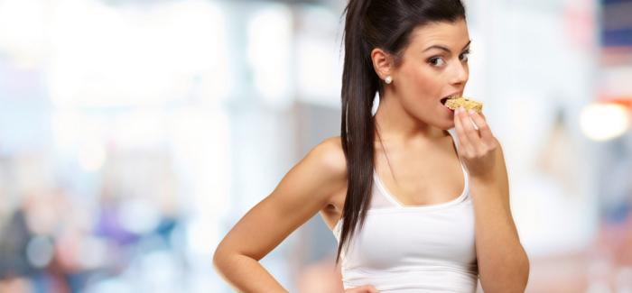 Kako se hraniti pre i posle treninga