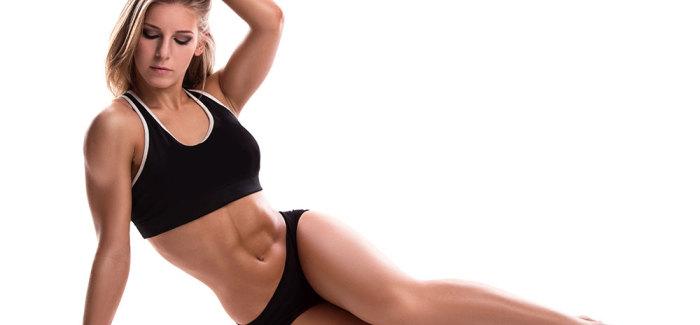 Idealan trening za topljenje masnih naslaga