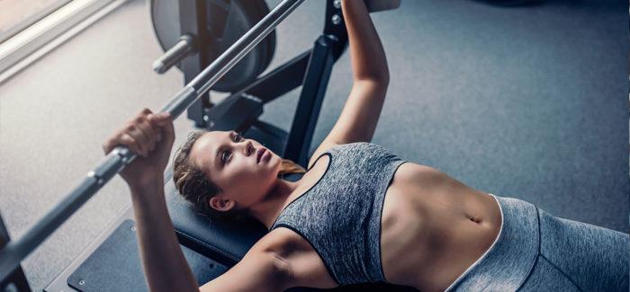 5 tipova vežbi za mršavljenje
